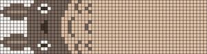 Alpha pattern #17481