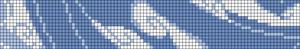 Alpha pattern #17497