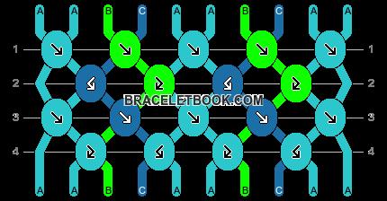 Normal pattern #17513 pattern