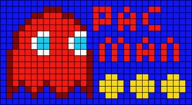 Alpha pattern #17519