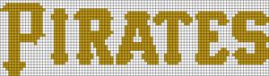 Alpha pattern #17546