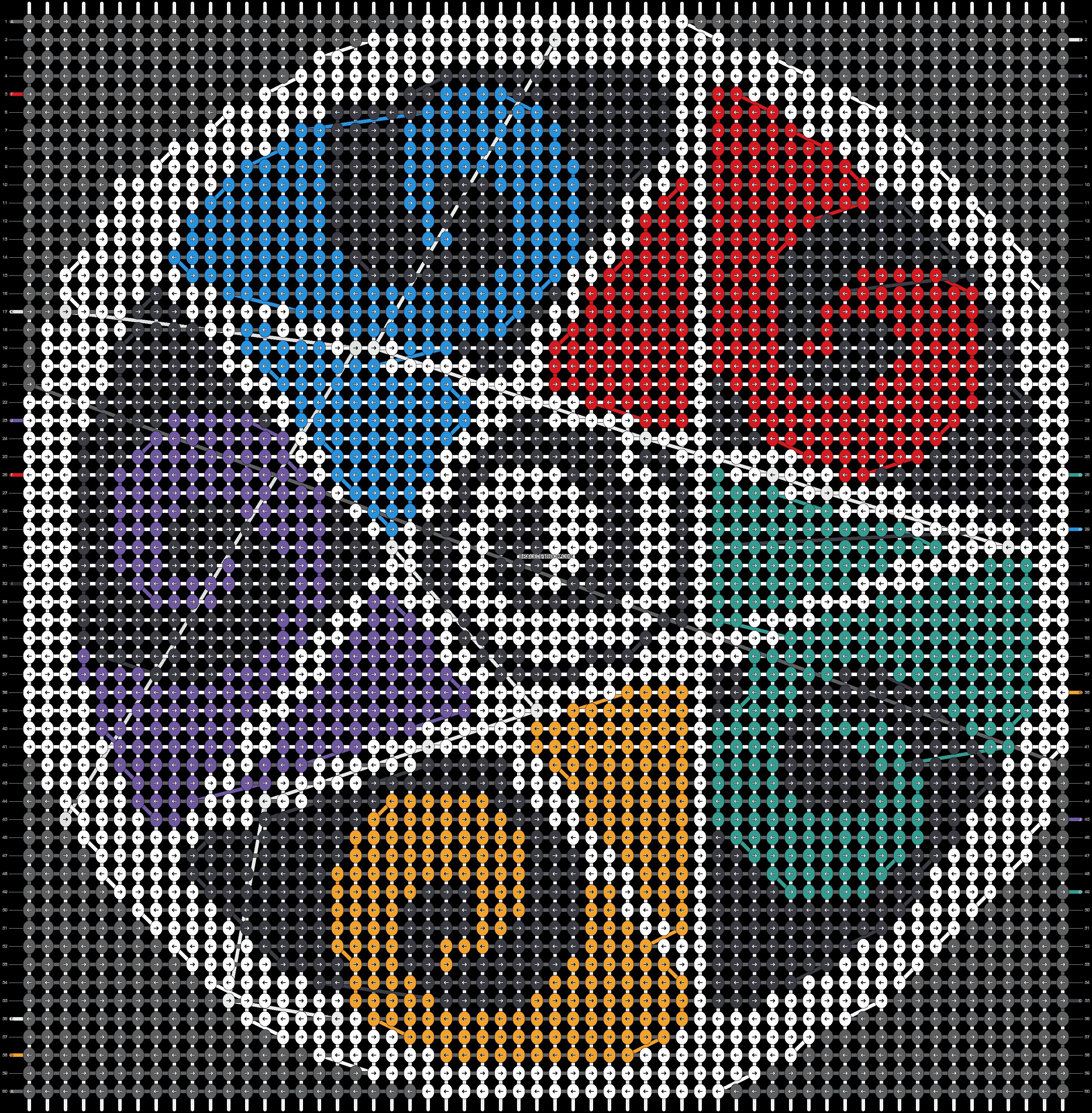 Alpha Pattern #17548 added by jes