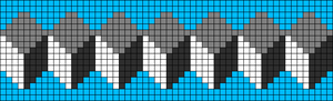 Alpha pattern #17549