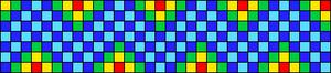 Alpha pattern #17564