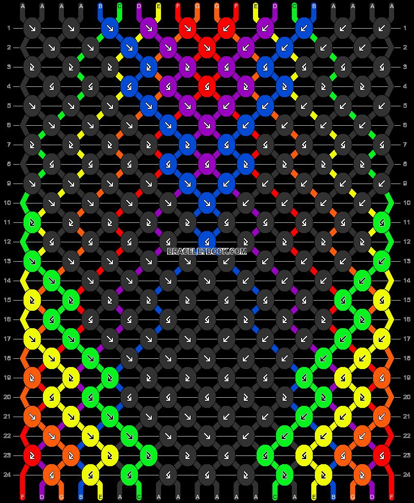 Normal pattern #17569 pattern