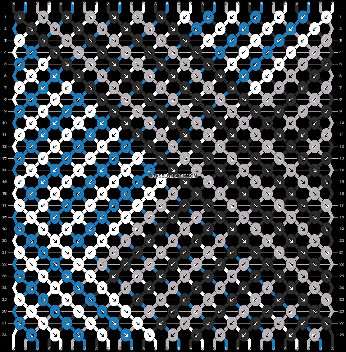 Normal pattern #17596 pattern