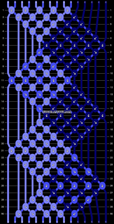 Normal pattern #17600 pattern
