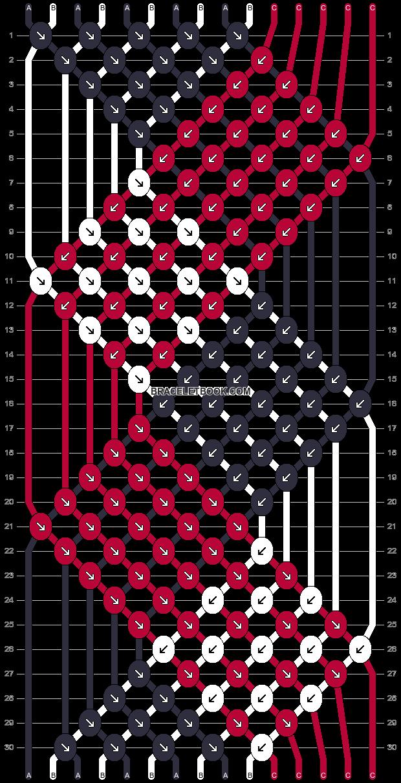 Normal pattern #17601 pattern