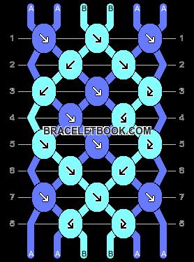 Normal pattern #17616 pattern