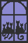 Alpha pattern #17646
