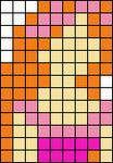 Alpha pattern #17654
