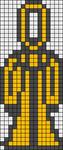 Alpha pattern #17679