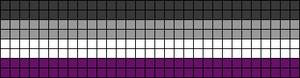 Alpha pattern #17681