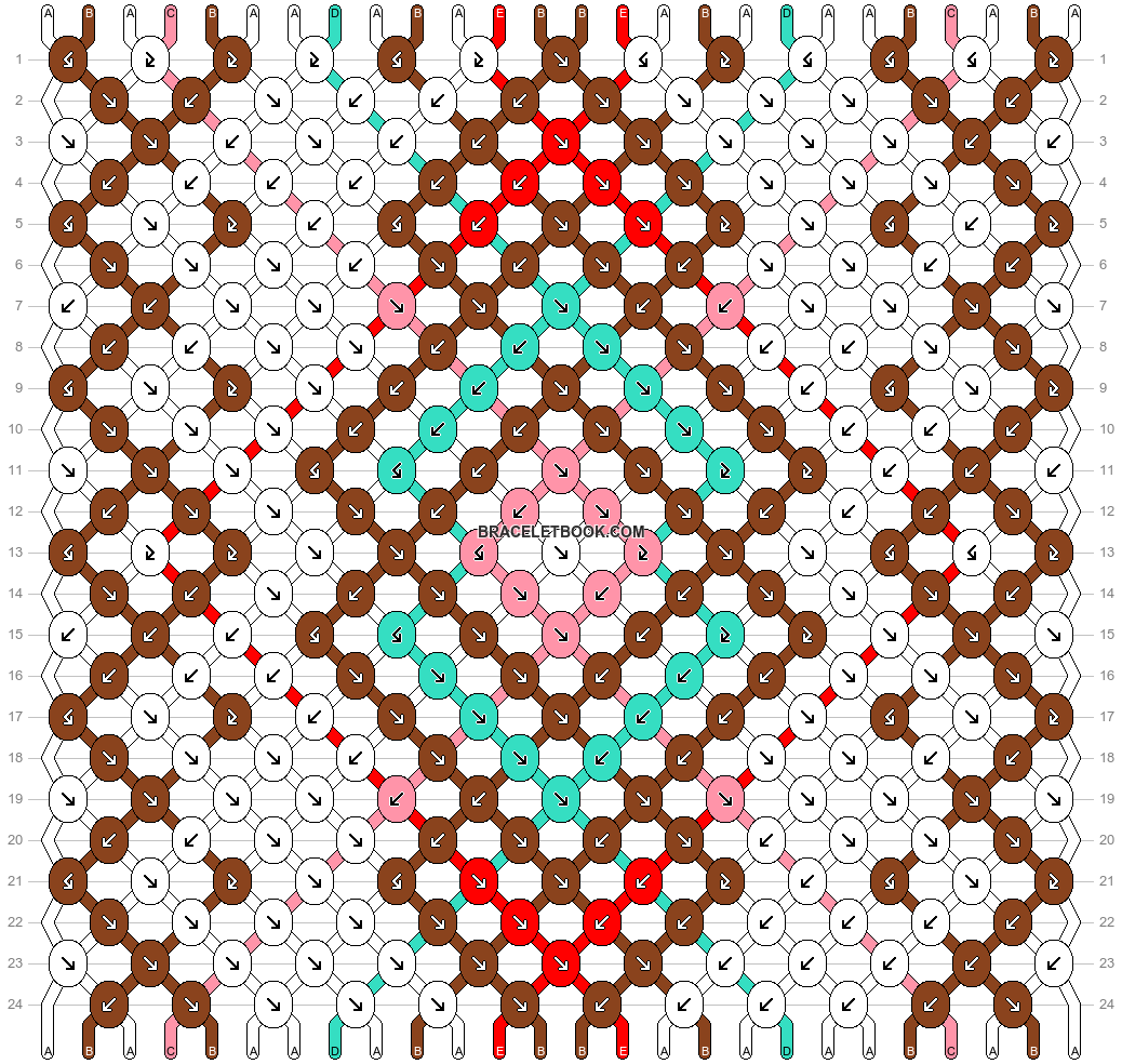 Normal Pattern #17690 added by clairehair