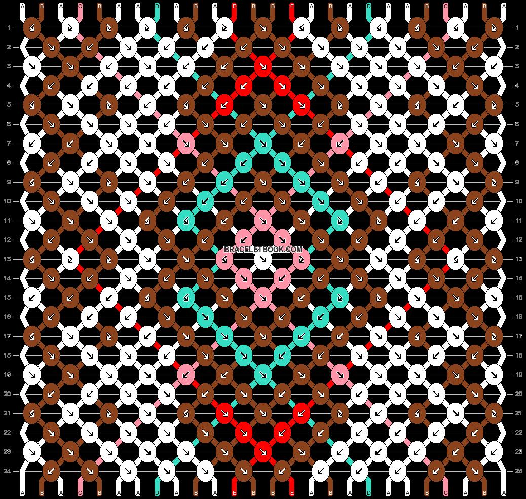 Normal pattern #17690 pattern