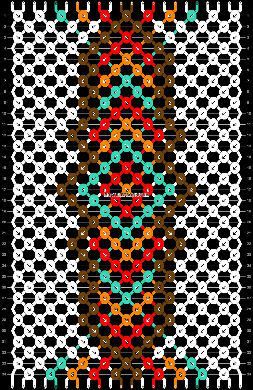 Normal pattern #17691 pattern