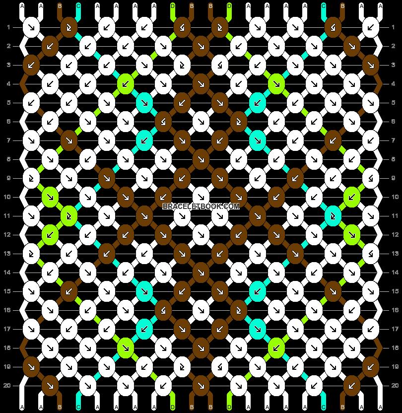 Normal pattern #17692 pattern
