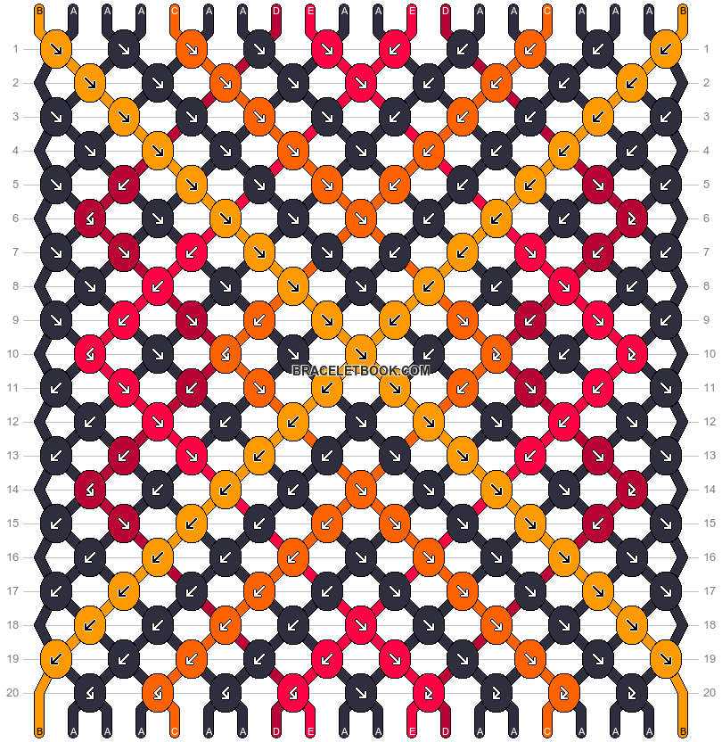 Normal pattern #17702 pattern