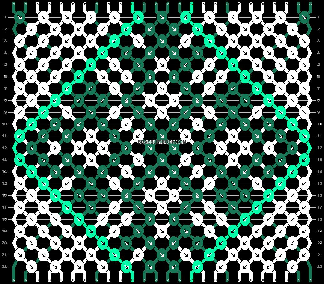 Normal pattern #17706 pattern