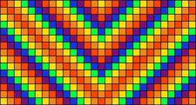 Alpha pattern #17707
