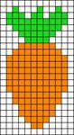 Alpha pattern #17716