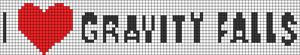 Alpha pattern #17722