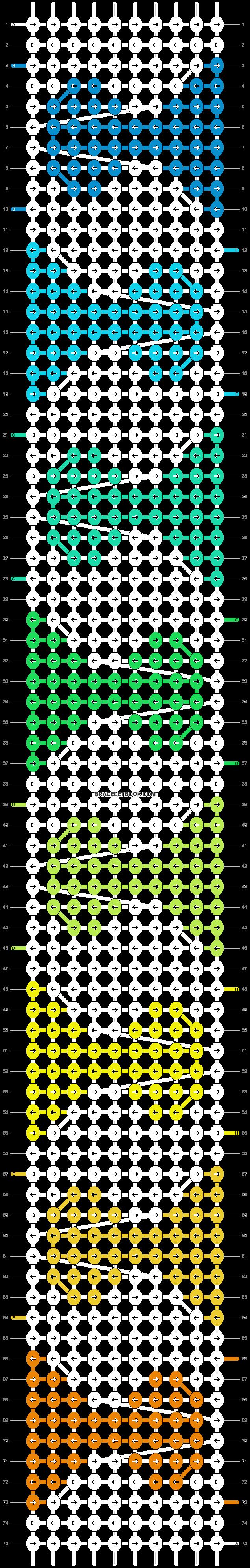 Alpha pattern #17782 pattern