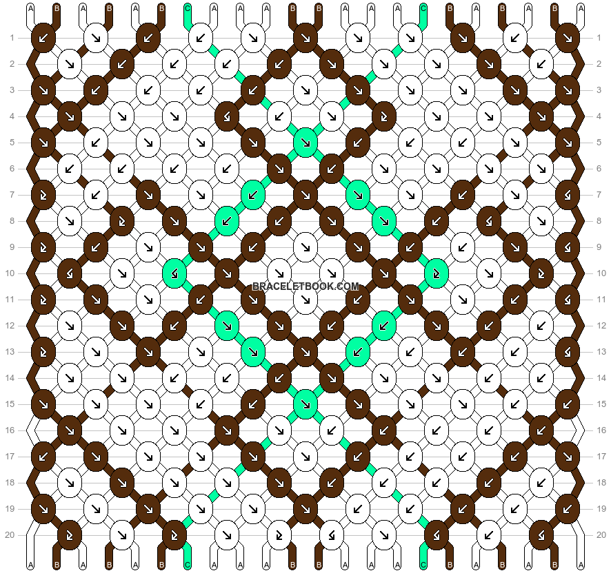 Normal pattern #17783 pattern