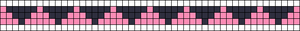 Alpha pattern #17828