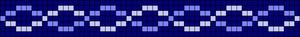 Alpha pattern #17829