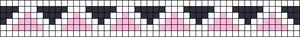 Alpha pattern #17842
