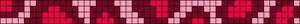 Alpha pattern #17845