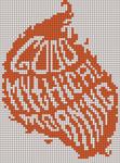 Alpha pattern #17853