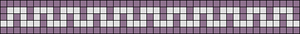 Alpha pattern #17859