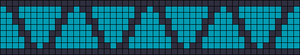 Alpha pattern #17862