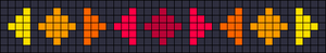 Alpha pattern #17864