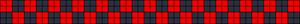 Alpha Friendship Bracelet Pattern #17866
