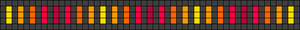 Alpha pattern #17868
