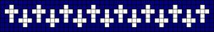 Alpha pattern #17883