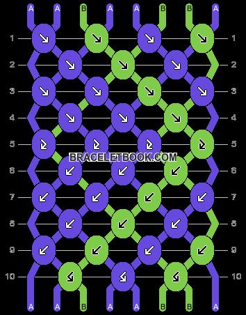Normal pattern #17888 pattern