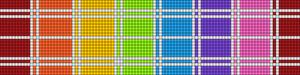 Alpha pattern #17891