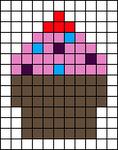 Alpha pattern #17894
