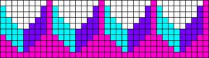 Alpha pattern #17920