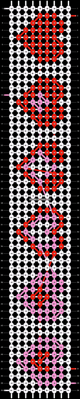Alpha pattern #17931 pattern