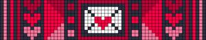 Alpha pattern #17939