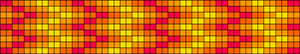 Alpha pattern #18000
