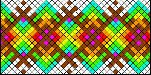 Normal pattern #18005