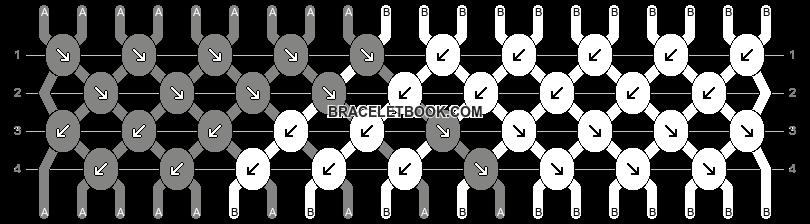 Normal pattern #18007 pattern