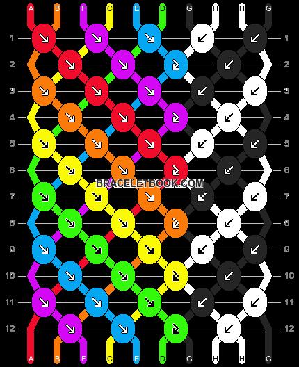 Normal pattern #18008 pattern