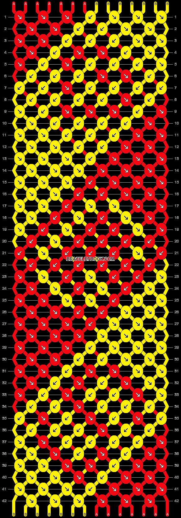 Normal pattern #18024 pattern